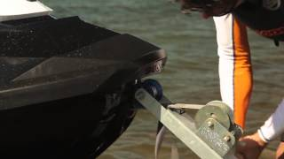 8. 2015 Sea Doo Move Trailers - Get your Sea-Doo from the House to the Water in Style