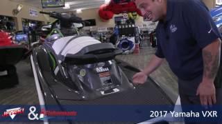 2. 2017 Yamaha VXR