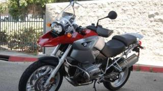 8. FOR SALE- 2005 BMW R1200GS