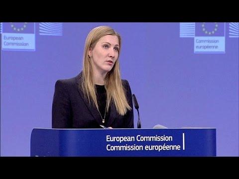 Μ. Σουλτς: Τα κλειστά σύνορα δε θα αποτρέψουν τους πρόσφυγες να ζητήσουν άσυλο στην ΕΕ