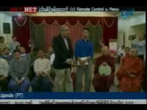 UN envoy to Myanmar visits Meikhtila after Genocide-2