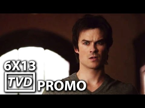 The Vampire Diaries 6.13 (Preview)