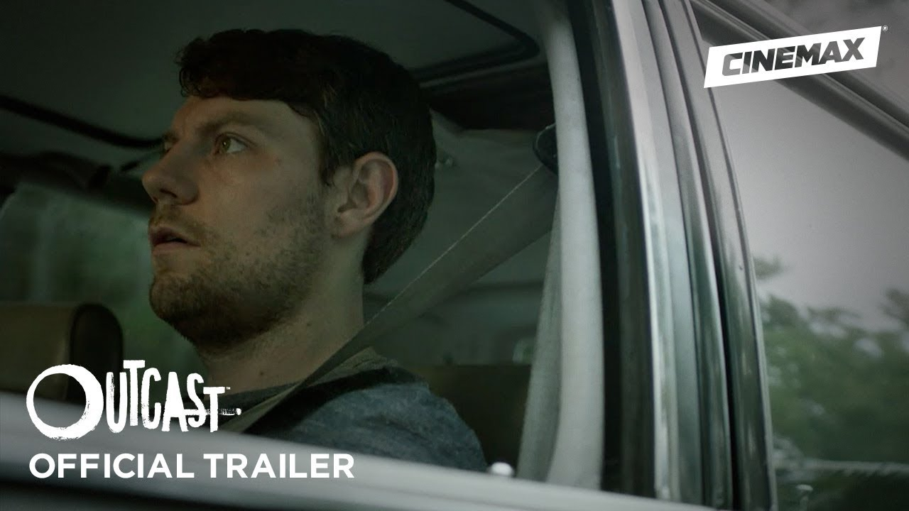 Outcast - Season 2 (2018) | Official Trailer | Cinemax
