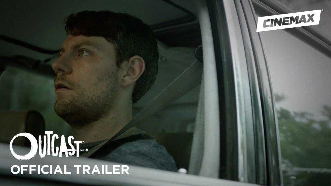 Outcast - Season 2 (2018) | Official Trailer | Cinemax