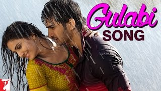 Nonton Gulabi Song   Shuddh Desi Romance   Sushant Singh Rajput   Vaani Kapoor Film Subtitle Indonesia Streaming Movie Download