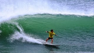 【神奈川県】伝説のサーフィン大会