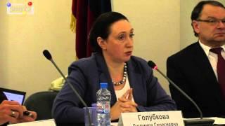 Ассоциация бизнес-ангелов: инвестиции в промышленность — Голубкова Л.Г. — видео