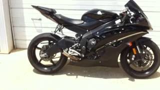 9. SOLD**2012 Yamaha YZF-R6 @ WWW.LANDLPERFORMANCE.COM**SOLD