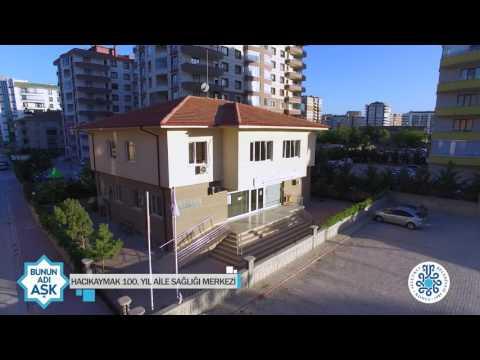 Hacıkaymak 100. Yıl Aile Sağlığı Merkezi