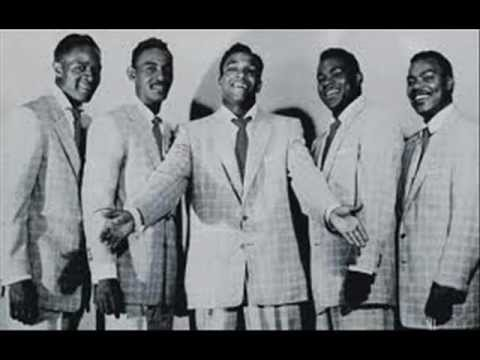 """, title : '""""White Christmas"""" - The Drifters'"""