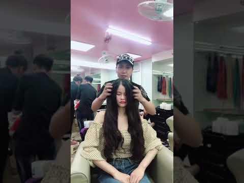 429 Video của Salon chuyến nối tóc Bắc Hugo