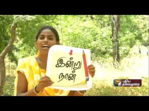 Taking-an-oath-for-the-day--Ner-Ner-Theneer-26-03-2016-Puthiya-Thalaimurai-TV