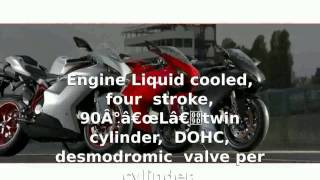 9. [motosheets] Ducati 848 EVO Corse Special Edition - Specs