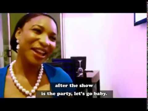 Ay Comedy Skit - Ay And Tonto Dike Caught In The Closet