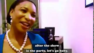 Ay Comedy Skit - Ay And Tonto Dike Caught In The Closet