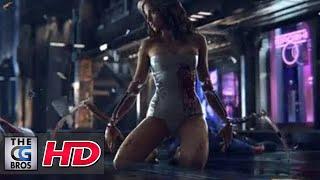 "CGI Animated Teaser HD: \""Cyberpunk 2077\"" by Platige Image"