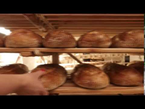 Reklama Pekárna Masařík Mařatice