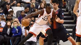 Casey: Sullinger absence means more court time for Siakam, Poeltl by Sportsnet Canada