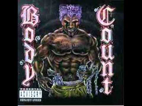 Body Count - There Goes The Neighborhood
