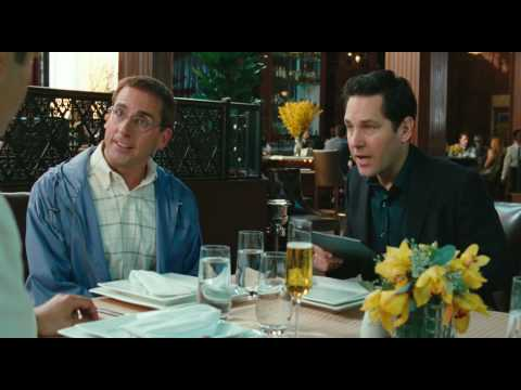 Dinner for Schmucks (Comedy) trailer 2 HD