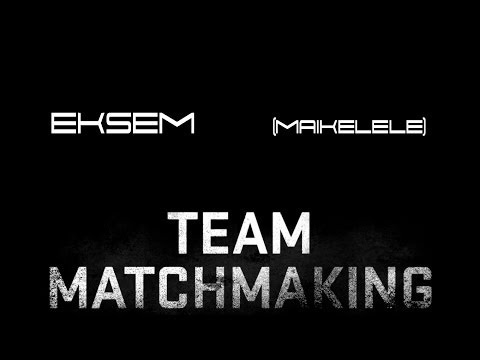 Eksem play MM with friends @nuke (stream) CS:GO