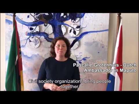The Netherlands supports civil society organizations worldwide – SPEAK! 2017