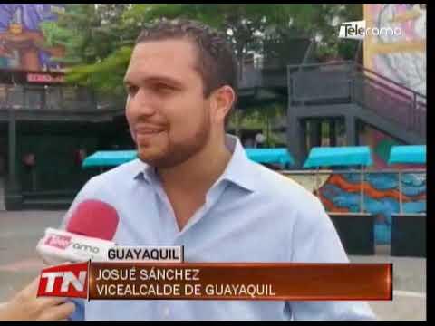Mañana se realizará feria del parque en la Plaza Guayarte