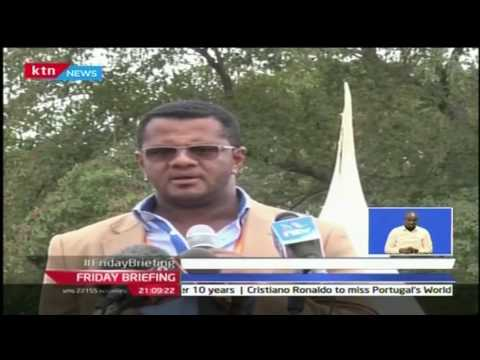 Friday briefing full Bulletin 26th August 2016