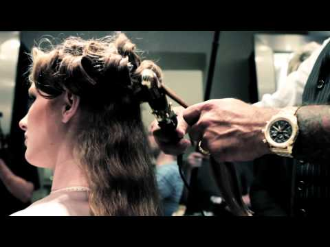 Safar Coiffure Presents Oribe