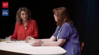 Vuelan Las Plumas – Vivian Lavín conversa con la astrónoma María Teresa Ruiz