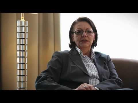 Barbara Kleber: Knigge für jeden Tag - Zeitgemäße Umgangsformen (Buchtrailer)