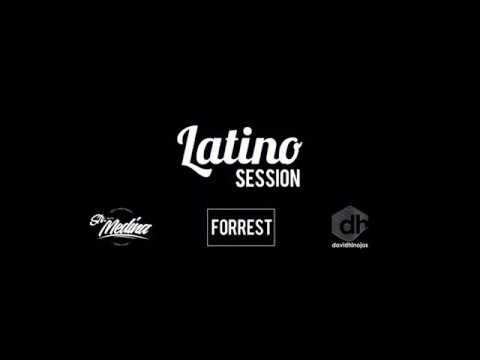 FORREST (Latino Session) - Vete ya