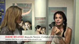 (FR) Sexualité épanouie: Frémissement Intérieur&énergie Naturelle - Diane Bellego