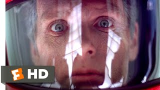 2001: A Space Odyssey (1968) - Beyond the Infinite Scene (5/6) | Movieclips