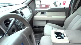 2009 Ford F-150 San Antonio, Austin, New Braunfels, Houston, Converse, TX G41171A