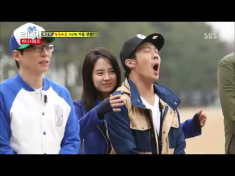 [RM 139] RM Members Get Back Hug