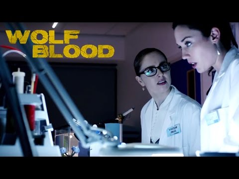 WOLFBLOOD S3E7 - Wolves Amongst Us (full episode)