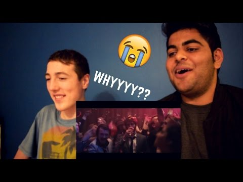 Lil Dicky - Molly feat. Brendon Urie ( Official Video) REACTION!