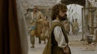 Subscribe to the Game of Thrones YouTube: http://itsh.bo/10qIOan Game of Thrones Season 6 premieres Sunday, April 24 at 9PM. Connect with Game of ...