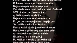 Unikkatil - Kurgjo Gratis (me Tekst)