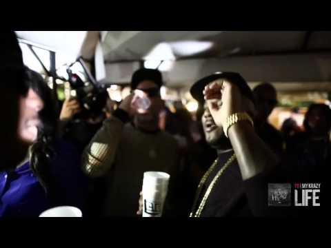 Jeezy/BET Hip Hop Awards Weekend Recap!