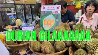 Video DURIAN GILA BUANGET ...... MP3, 3GP, MP4, WEBM, AVI, FLV Juli 2019