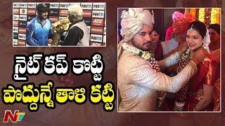 Manish Pandey Marries Actor Ashrita Shetty