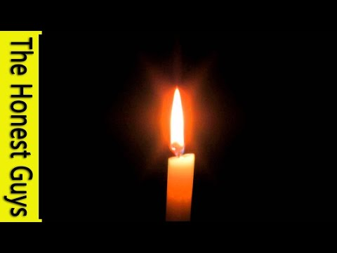 Relaxation Music – 1 Hour Meditation Candle