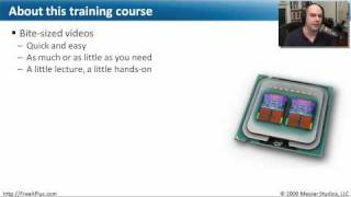 Professor Messer's Free CompTIA A+ Training Course Overview - Part 1 of 3 - CompTIA A+ 220-70x