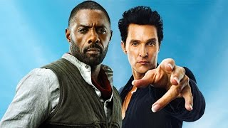 The Dark Tower New Details & Timeline Confirmed by Clevver Movies