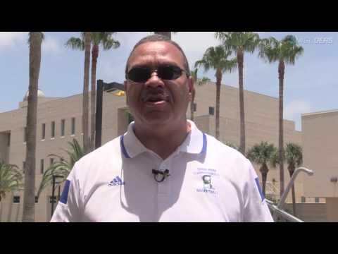 Men's Basketball Update with Willis Wilson