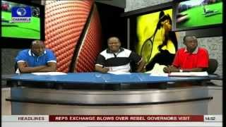 Analysts  On Nigeria Vs Ethiopia World Cup qualifier- Part 3