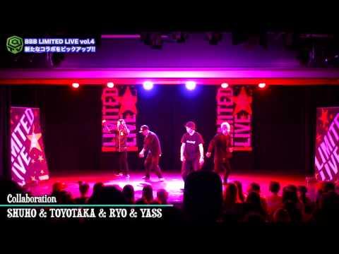 #26 / 三代目パークマンサーが会議に乱入!? & コラボ必見のBBBライブ! & MMのKAORI登場!