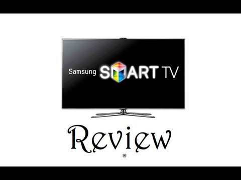 Review: Samsung 46